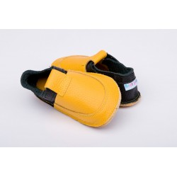 Baby Bare Shoes Outdoor Ananas