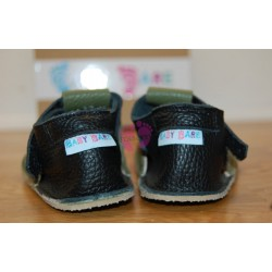 Baby Bare Shoes Outdoor Forest zezadu