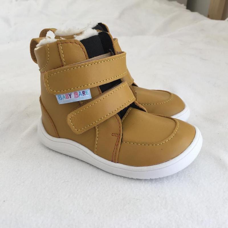 Baby Bare Shoes Febo Winter Kayak