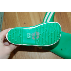 Bundgaard Classic Rubber Boots Grass Green