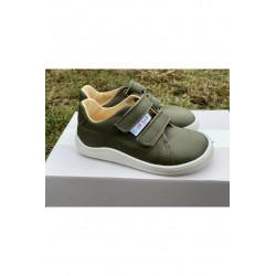 Baby Bare Shoes Febo Spring Khaki