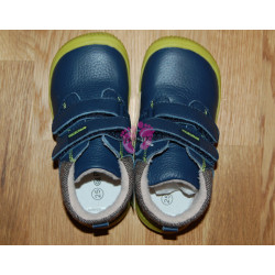Protetika barefoot HARPER navy