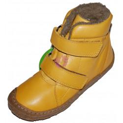 Zimní Froddo Yellow G2110077-4