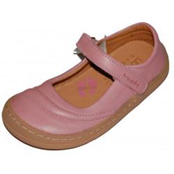 Froddo barefoot balerínky Pink G3140095-2
