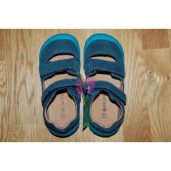 Protetika barefoot BERG NAVY