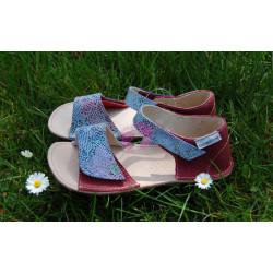 OKbarefoot sandálky Mirrisa BFD203 35/009 H