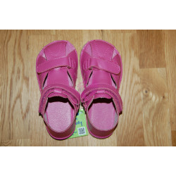 Protetika barefoot ZERO FUXIA