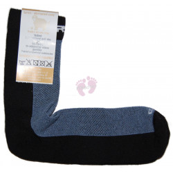 Surtex 80% merino ponožky...