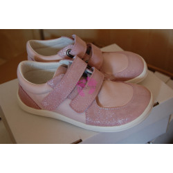 Baby Bare Shoes FEBO YOUTH Princess