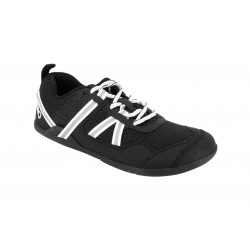 XERO SHOES 21 PRIO YOUTH Black/White