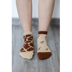 Barefoot ponožky Be Lenka...