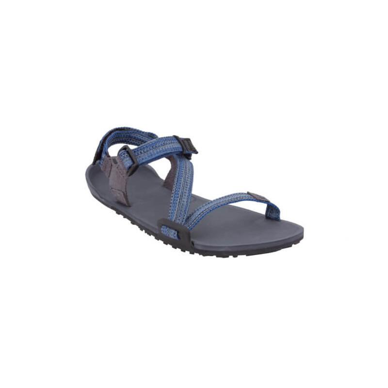 Sandále XERO SHOES 20 Z-TRAIL YOUTH Multi-Blue