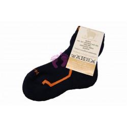 95% merino vlněné ponožky Surtex.