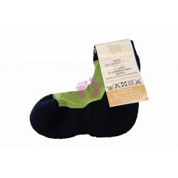 80% merino vlněné ponožky Surtex.