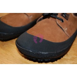 Sole Runner - PAN Brown/Black detail svršku