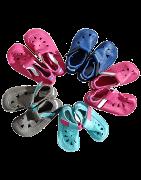 Dětské sandále - barefoot